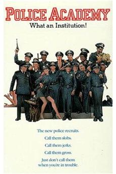 Police Academy (1984) download