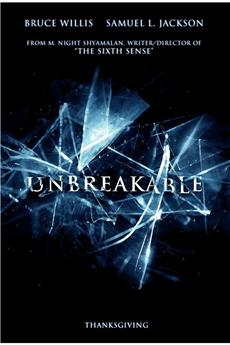 Unbreakable (2000) download