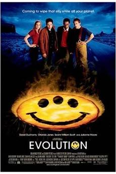 Evolution (2001) download