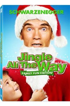 Jingle All the Way EXTENDED (1996) download