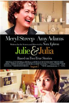 Julie and Julia (2009) download