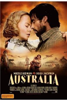 Australia (2008) download