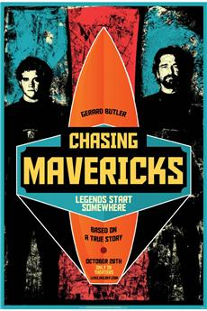 Chasing Mavericks (2012) download