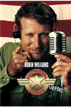 Good Morning, Vietnam (1987) download
