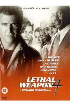 Lethal Weapon 4 (1998) download