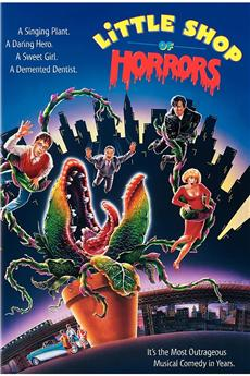 Little Shop of Horrors DIRECTORS CUT (1986) download