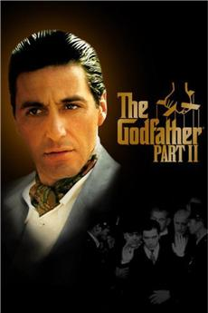 The Godfather Part II (1974) download