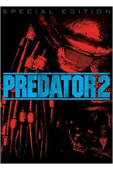 Predator 2 (1990) 1080p download