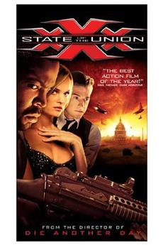 xXx: State of the Union (2005) download