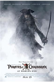Pirates of the Caribbean: At World's End (2007) download