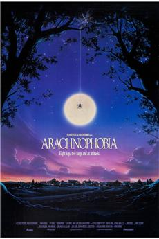 Arachnophobia (1990) download