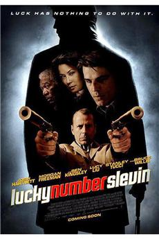 Lucky Number Slevin (2006) download