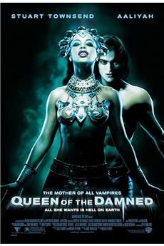 Queen of the Damned (2002) download