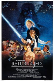 Star Wars: Episode VI - Return of the Jedi (1983) 1080p download