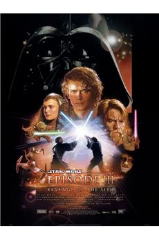 Star Wars: Episode III - Revenge of the Sith (2005) 1080p download