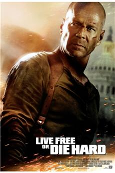 Die Hard 4: Live Free or Die Hard (2007) download