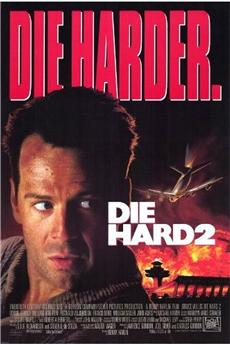 Die Hard 2: Die Harder (1990) download