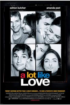 A Lot Like Love (2005) download