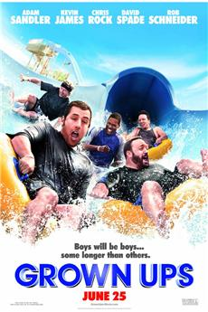 Grown Ups (2010) download