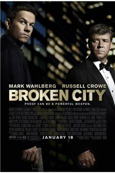 Broken City (2013) download