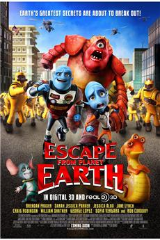 Escape from Planet Earth (2013) download