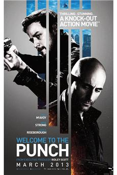 Welcome to the Punch (2013) download