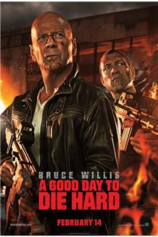 A Good Day to Die Hard EXTENDED (2013) download