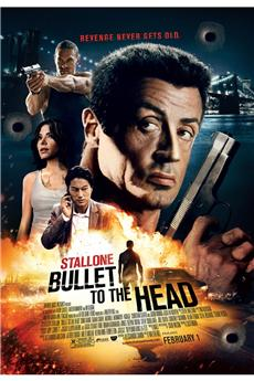 Bullet to the Head (2012) download
