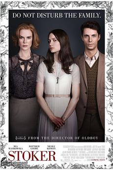 Stoker (2013) download