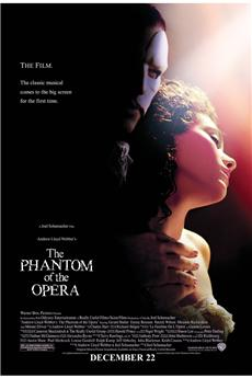 The Phantom of the Opera (2004) download