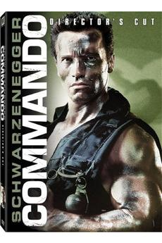 Commando (1985) download