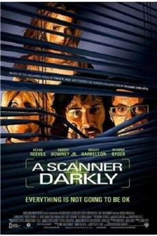 A Scanner Darkly (2006) download
