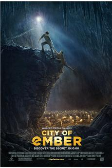 City of Ember (2008) 1080p download