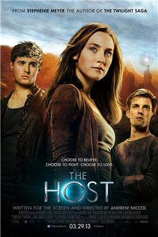 The Host (2013) download