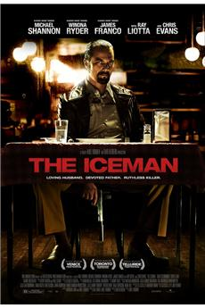 The Iceman (2012) download