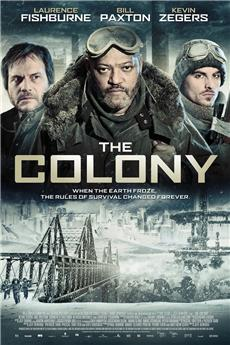 The Colony (2013) download
