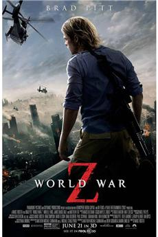 World War Z UNRATED (2013) download