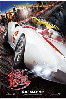 Speed Racer (2008) download