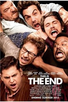 This Is the End (2013) download