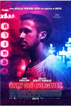 Only God Forgives (2013) download