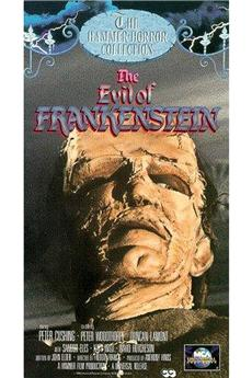 The Evil of Frankenstein (1964) download
