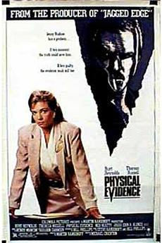 Physical Evidence (1989) download