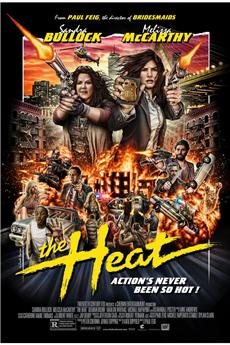 The Heat UNRATED (2013) download