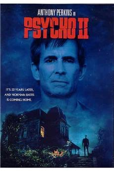 Psycho II (1983) download