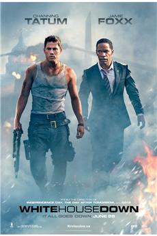 White House Down (2013) download