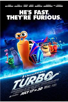 Turbo (2013) download