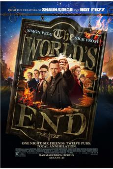 The World's End (2013) download