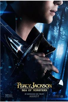Percy Jackson: Sea of Monsters (2013) download