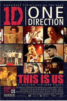 One Direction: This Is Us (2013) download