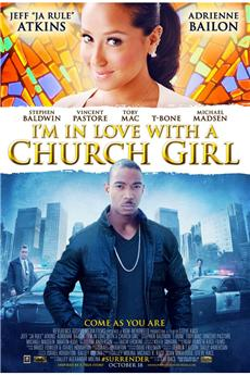 I'm in Love with a Church Girl (2013) 1080p download